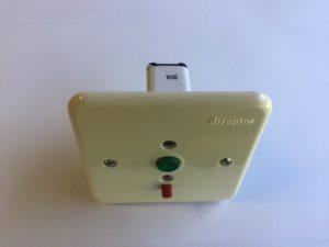 Disjoncteur-DIRUPTOR-reference-300119Q-