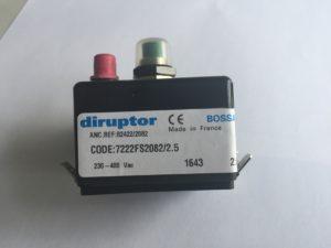 Disjoncteur-DIRUPTOR-reference-7222FS2082-2.5