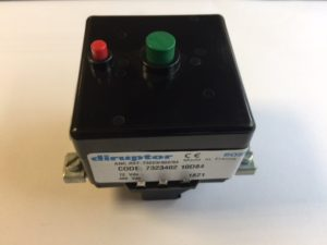 Disjoncteur-DIRUPTOR-reference-7323402-10D84-