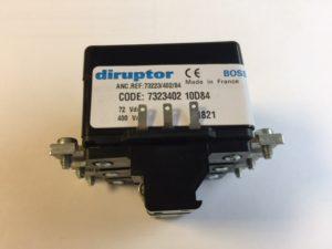 Disjoncteur-DIRUPTOR-reference-7323402-10D84