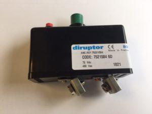 Disjoncteur-DIRUPTOR-reference-75215046D