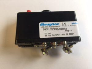 Disjoncteur-DIRUPTOR-reference-7521505-50BS53