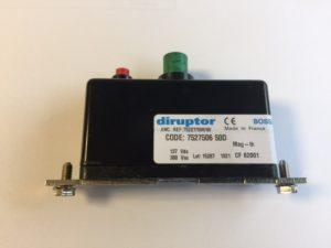 Disjoncteur-DIRUPTOR-reference-752750650D-
