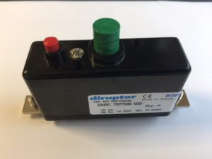 Disjoncteur-DIRUPTOR-reference-752750650D