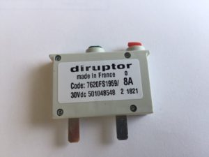 Disjoncteur-DIRUPTOR-reference-7620FS1959-8A